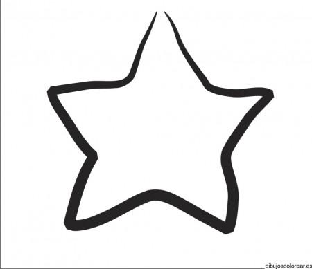 Dibujos-para-colorear-de-estrellas-01