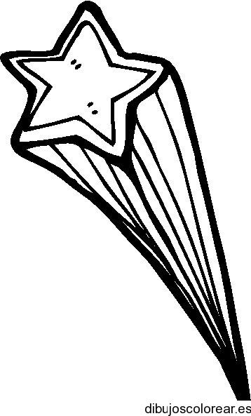 Dibujos-para-colorear-de-estrellas-07