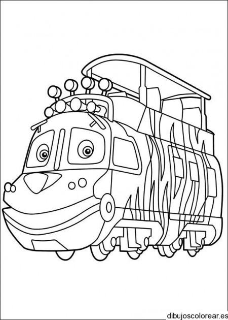 dibujos para colorear gratis (25)