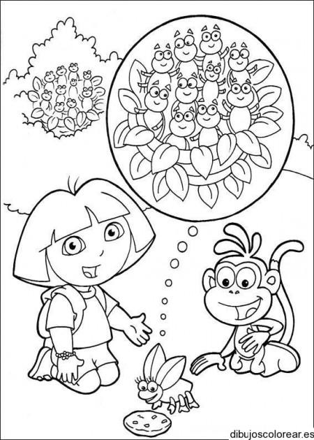 dibujos para colorear gratis (37)