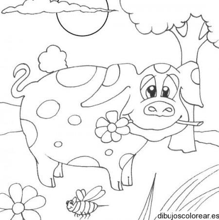 dibujos para colorear gratis (38)