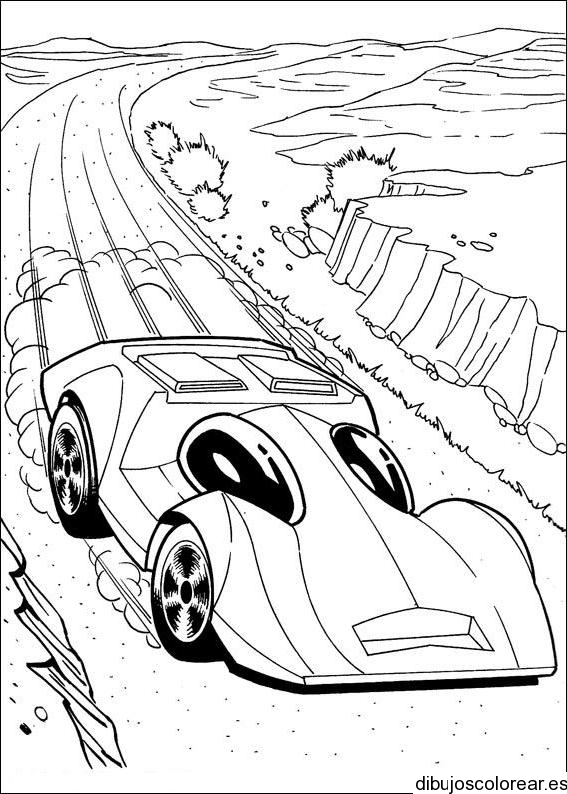 Free coloring pages of hotwheels logo for Hot wheels battle force 5 coloring pages