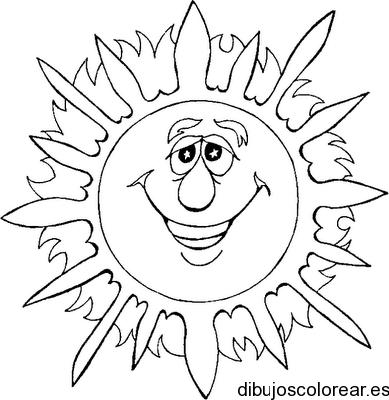 imagenes-del-sol-para-colorear