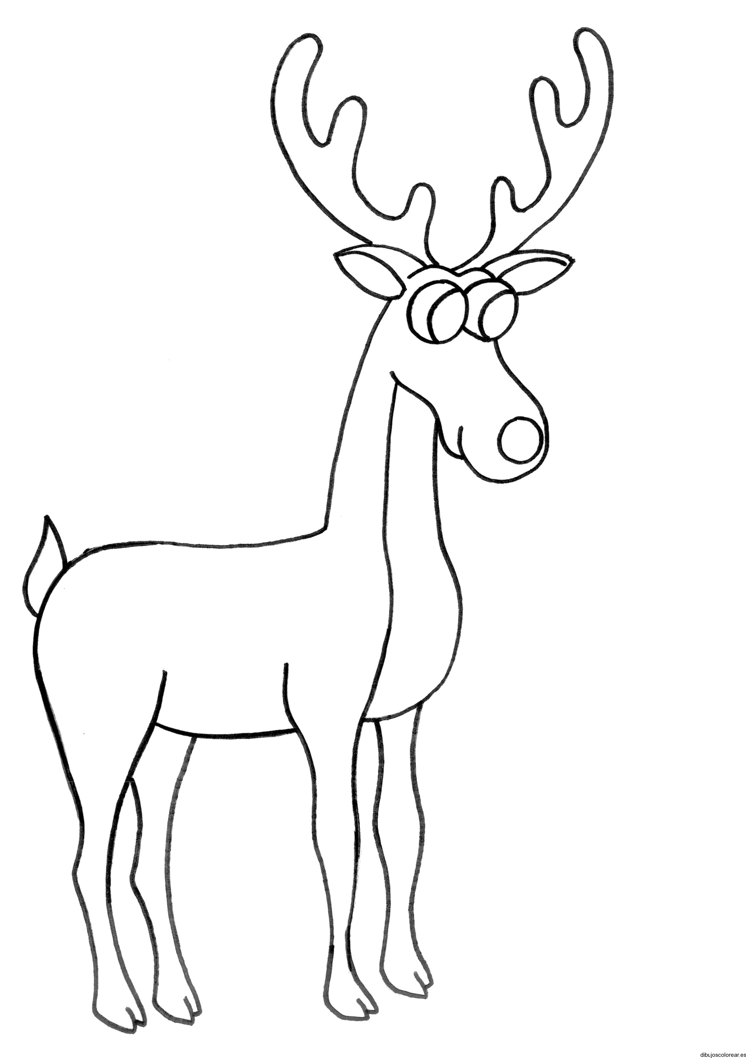 Tatuaje del venadito Bambi