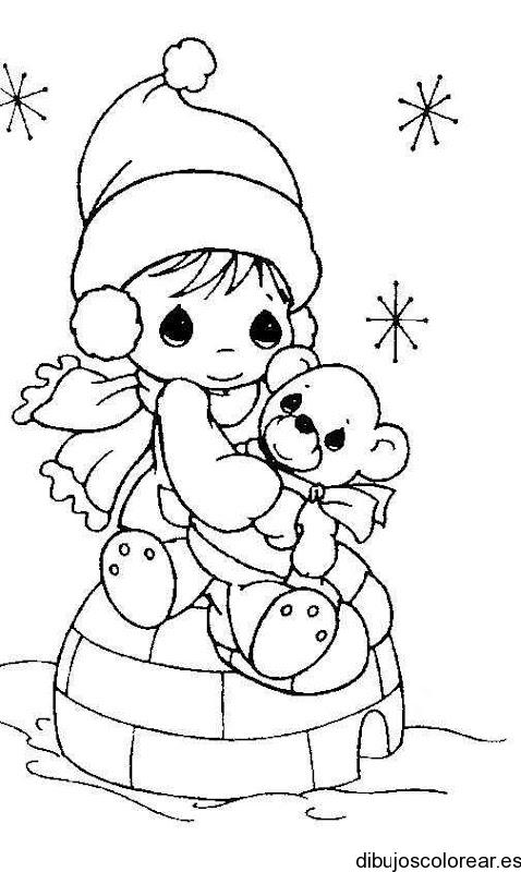 dibujos de oto241o