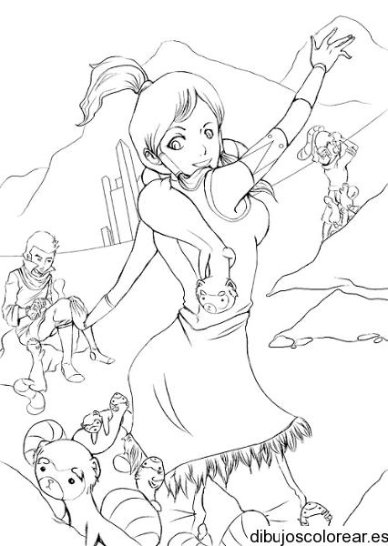 dibujos para colorear gratis (46)