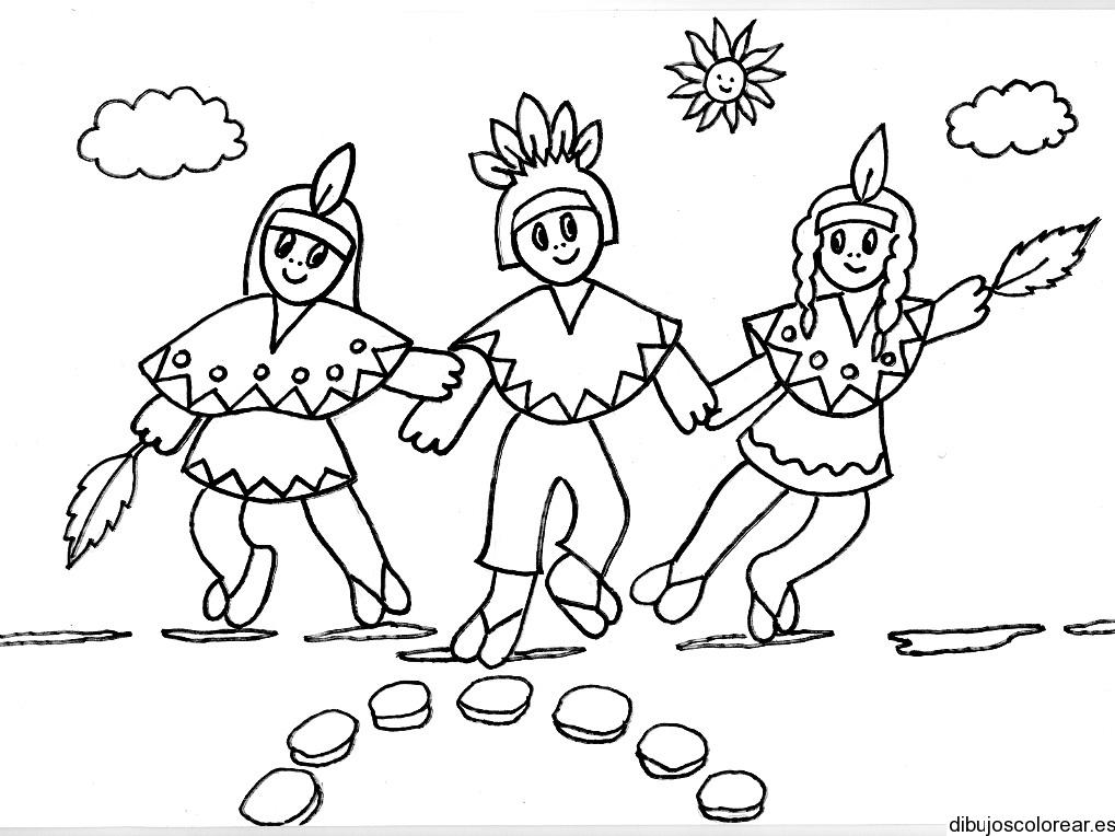 Baloo Para Colorear: Dibujo De Personajes De El Libro De La Selva